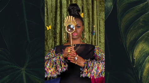"""A seamless transition between genres 