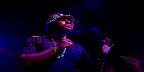 "A Dark Return to Form | ""Numb Numb Juice"" – Schoolboy Q"