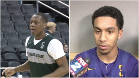 Waters and Winston focused on team, not themselves ahead of Sweet 16 showdown