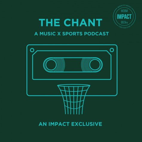 The Chant – 4/24/19 – Playoffs!!