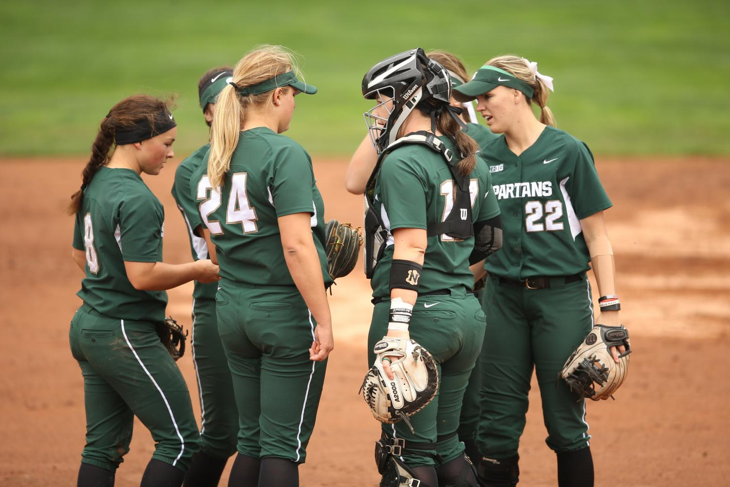 Photo: MSU Athletic Communications