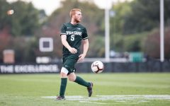 Micheal Pimlott/Photo: MSU Athletic Communications
