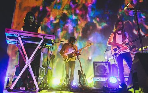 The Next Step In Psychedelia |