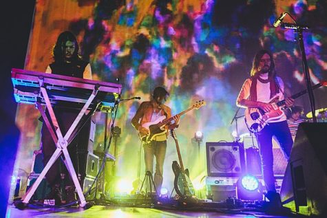 "The Next Step In Psychedelia | ""Borderline"" – Tame Impala"