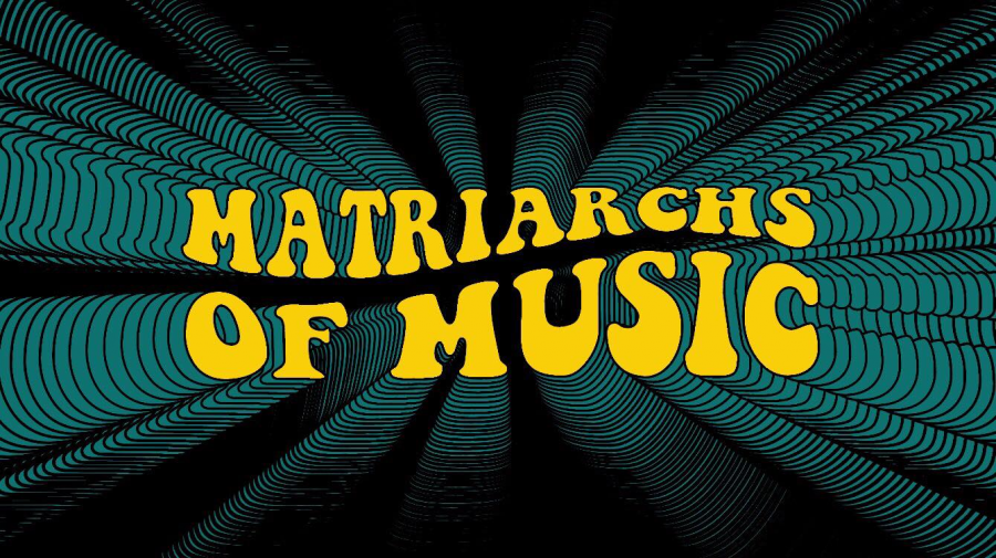 Matriarchs of Music | Kathleen Hanna