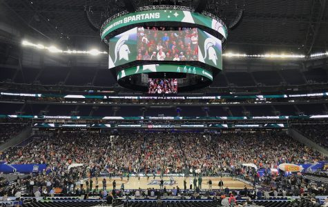 Slugfest expected as Izzo, Michigan State and Texas Tech prepare for national semifinal