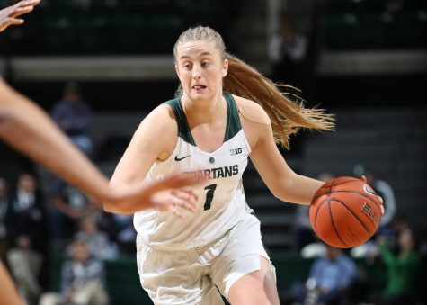 Spartans welcome in Boilermakers, look to avoid third straight loss