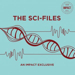 The Sci-Files – 01/19/2020 – Pratap Bhanu Solanki – Underwater Robot Communication