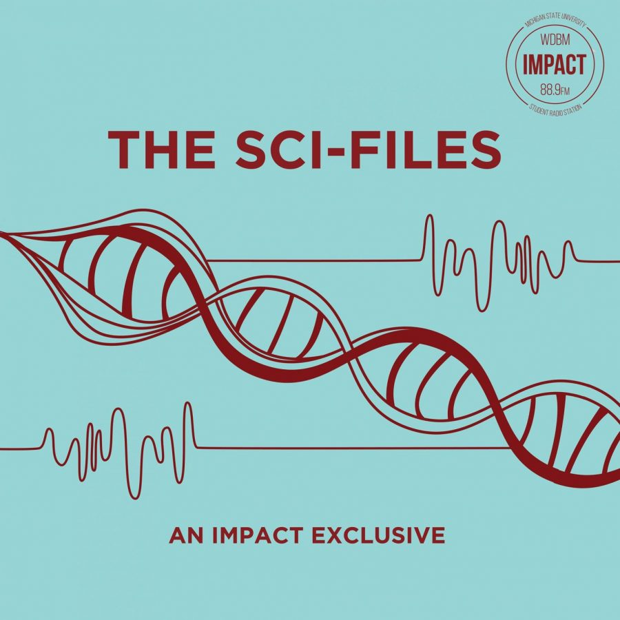 The Sci-Files – 08/11/2019 – Vanessa, Mary, Greg and Emma- Per-and