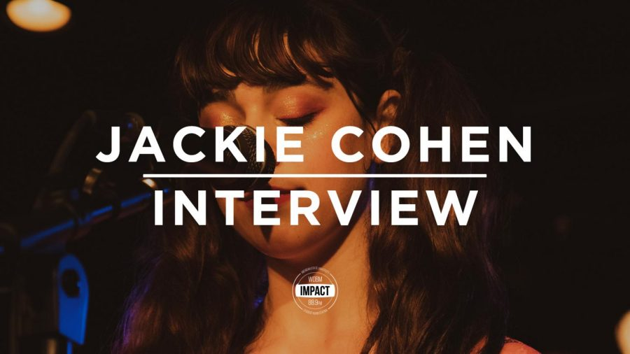 Jackie Cohen Interview (SXSW 2019)