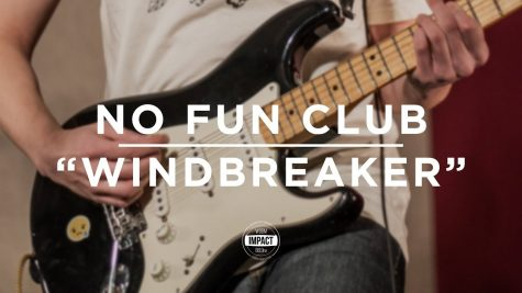 "VIDEO PREMIERE: Cheap Girls – ""Knock Me Over"" (Live @ WDBM)"