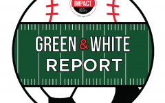 Green & White Report - 11/17/19 - Henry Steps In