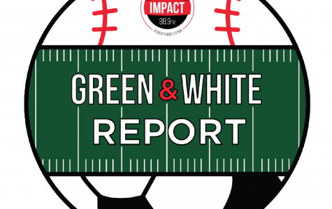 Green and White Report - 5/31/20 - Please Bring Back Sports