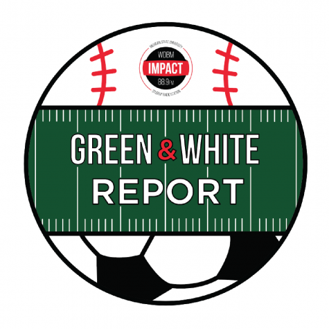 Green & White Report – 11/18/19 – Henry steps in