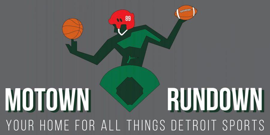 Motown Rundown – 5/1/19 – Until Next Time