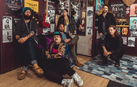 "An Anthem for Love | ""I'll Wait"" – The Strumbellas"