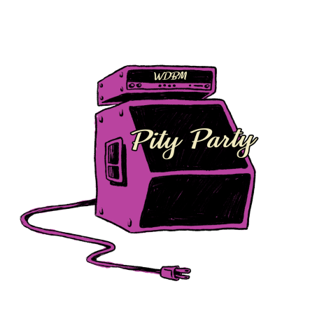 Pity Party | 10.18.17 | Throwback Night