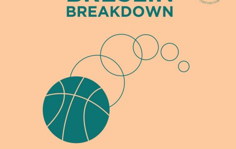 Breslin Breakdown - 11/13/19 - Luck of the Irish