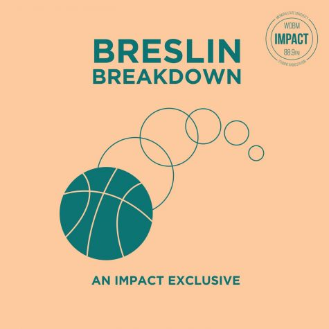 Breslin Breakdown – 11/22/19 – Free Shay Colley