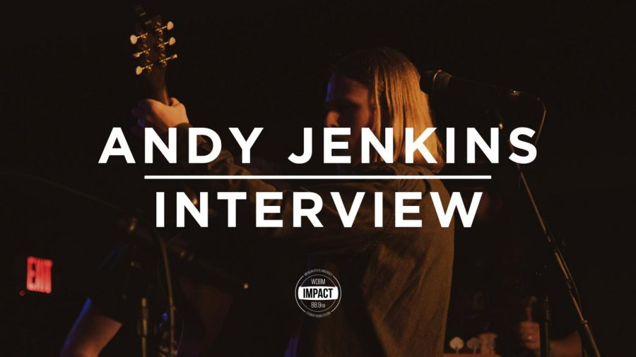 Andy Jenkins Interview (SXSW)