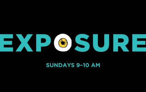 Exposure - 11/3/19 - Dr. Guillen on God's Not Dead & Star Explosions on The Sci-Files