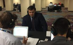 B1G Media Days: Day one interviews