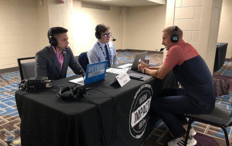 B1G Media Days 2019: Joel Klatt Interview