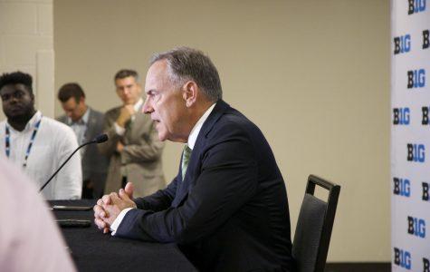 Big Ten Media Days 2019: Spartans look to maintain elite run defense in 2019