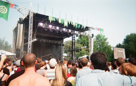 Pitchfork: The Best Music Festival in Chicago