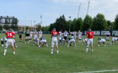 Fall camp update: Spartan offense continues to improve
