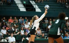 Samantha McLean/Photo: MSU Athletic Communications