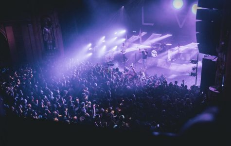 Angels and Airwaves @ The Fillmore