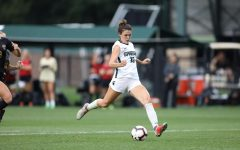 Spartans fall to Michigan after allowing last-minute goal
