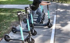 Gotcha scooters set to launch at Michigan State University