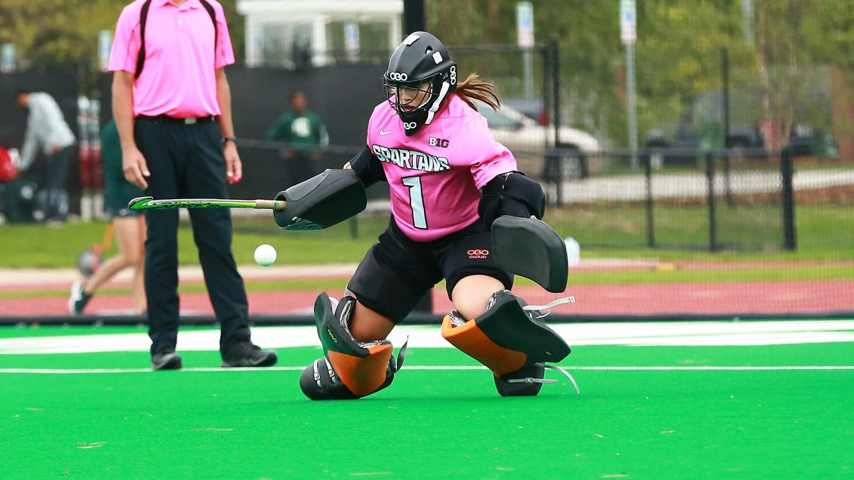Jade Arundell/Photo: MSU Athletic Communications