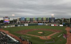 Cooley Law School Stadium/Photo: Luke Sloan