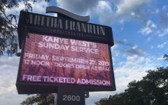 Concert Review | Kanyes Sunday Service