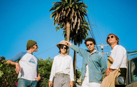 "Distant Melodies | ""Star"" – Allah-Las"