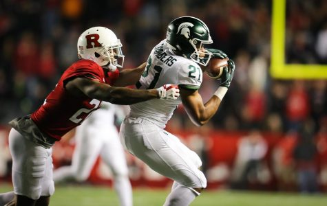 Cam Chambers enters name into transfer portal, fifth Spartan to do so this season