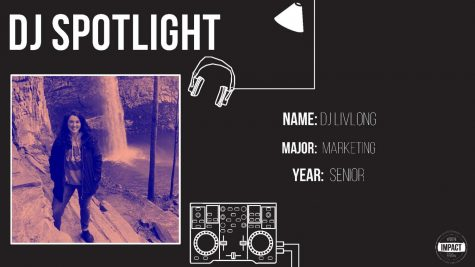 DJ of the Week | DJ LivLong
