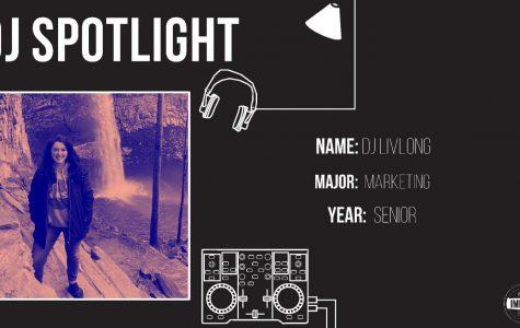 DJ Spotlight of the Week | DJ LivLong