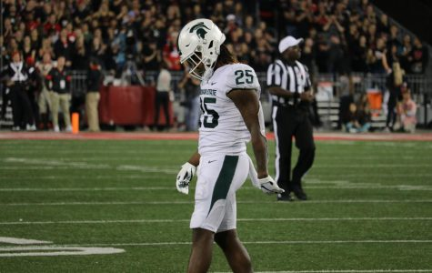 Winslow: Ohio State has arrived, Spartans late to the party
