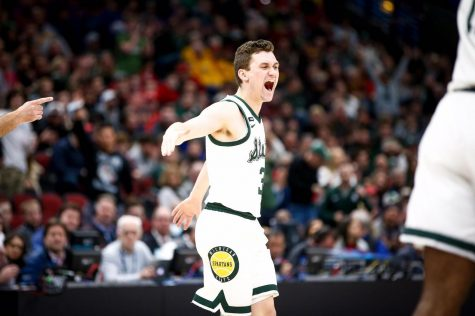 Expectations, improvement and Foster Loyer in year two