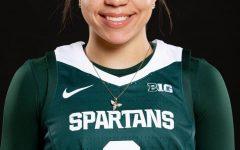 Standout freshman Alyza Winston prepared to contribute at Michigan State