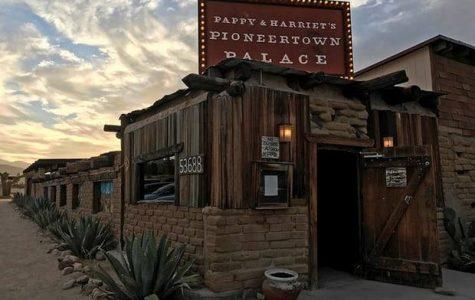 The Black Lips at Pappy & Harriett's