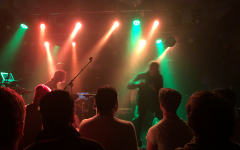 A Surreal Night, Dissected | Concert Review and Interviews with Body Meat & Slauson Malone