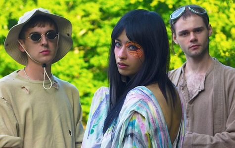 "A Nostalgic Wake-Up Call | ""Battle Lines"" – Kero Kero Bonito"