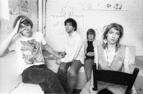 "Reminiscing on Avant-Rock History | ""The Sprawl"" – Sonic Youth (1988)"