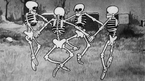 Rattled Bones |
