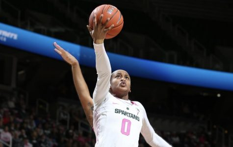 Spartans look to face Detroit Mercy, remain undefeated on young season